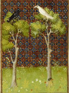 Harley MS 4431 c 1410-c 1414, The manuscript, known as 'The Book of the Queen', includes Works by Christine de Pizan, assembled for Isabel (Isabeau) of Bavaria, queen consort of Charles VI of France ... Folio 119r