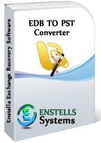 EDB to PST Recovery software is prominent tool to recover Exchange EDB file to PST file.