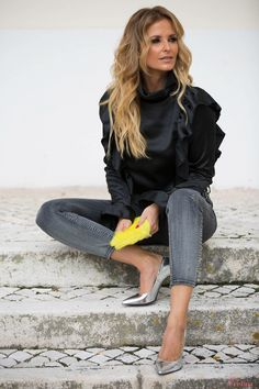 Cristina Shoes | Sapatos Cristina | Superstar Collection | fw 16/17 | outono-inverno 16