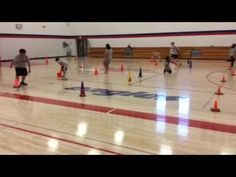 Cone flipping relays