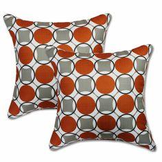 Aura Granite Accent Pillow Set