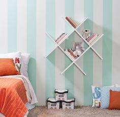 Los colores reflejan nuestro estado de ánimo. Los colores pastel son una buena opción para mostrar calma en nuestros espacios. ¿Te animás? #Colores #Pastel #Deco