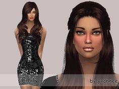 yvonnee's Sims 4 Downloads