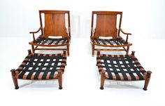 > Pair of Armchairs designed and manufactured by Frank Kyle. Enamels designed by Frank Kyle. Enamels made by Maggie Howe < Pair of Frank Kyle Armchairs with Maggie Howe Enamel Detail 9
