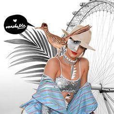 Revive los mejores looks de #coachella en www.elle.mx #Ellemx  via ELLE MEXICO MAGAZINE OFFICIAL INSTAGRAM - Fashion Campaigns  Haute Couture  Advertising  Editorial Photography  Magazine Cover Designs  Supermodels  Runway Models
