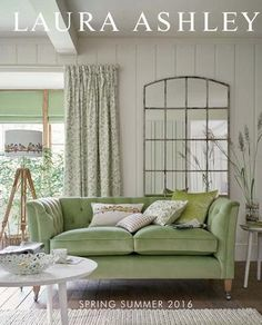 Living Room Ideas Laura Ashley mortimer upholstered 2 seater sofa - laura ashley | laura ashley
