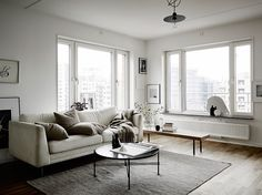 new homes, http://trendesso.blogspot.sk/2015/09/fabulous-swedish-apartment-with-lovely.html