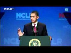 OBAMA CALLS FOR DICTATORSHIP IN AMERICA! Communists, Democrats CHEER! TREASON Caught On Video