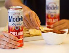 The Modelo Especial Chelada