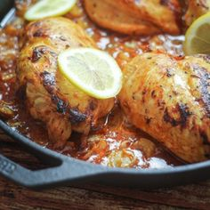 South African Piri-Piri Chicken