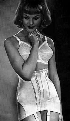 Spirella Corsets in the 1960