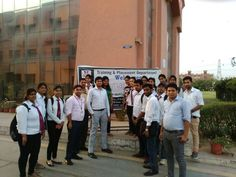 """An exclusive Campus placement Drive by """"SynapseIndia"""" was conducted in HCTM (Haryana College of Technology and Management). College is located in Kaithal, Haryana. They offer technical programs including B.Tech/M.Tech, BCA/MCA as well as management programs in BBA/MBA. We interacted with students as well as college staff and found them very gentle and enthusiastic. We would like to thank the staff for arranging nice arrangements for the complete campus placement drive."""