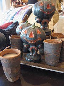 CuriousSofa.com Blog: Halloween 2009