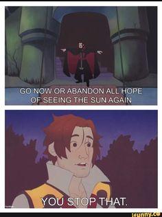 Castlevania Anime, Castlevania Netflix, Fandom Memes, Dankest Memes, Funny Memes, Vampire Boy, Trevor Belmont, See The Sun, Alucard