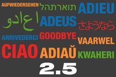 A Fond Farewell to Joomla! 2.5....