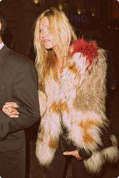 Isabel Marant fur