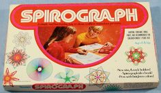 Spirograph-loved this!