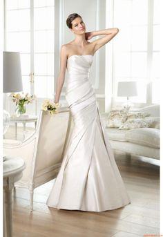 Vestidos de noiva White One Tigris 2014