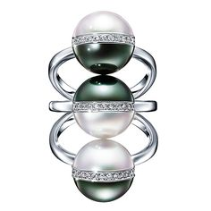 balance unite Ring