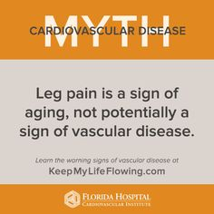 Knowledge is power. Learn the truth about Vascular Disease by visiting http://shout.lt/G2BT.  #KeepLifeFlowing