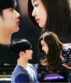 My Love From Another Star: my eleven year old son liked it as much as I did Korean Soap Opera, Kdrama, My Love From Another Star, Poetry Pic, Jun Ji Hyun, Love K, Sweet Couple, Music Tv, Drama Movies