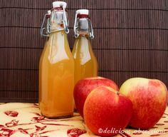 52 Weeks of Bad A** Bacteria – Week 4 – Spontaneous Hard Apple Cider