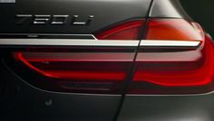 Cool Mercedes 2017 - No more anticipation!  The BMW 7 Series will be presented in just over a week! (...  Cars Check more at http://carsboard.pro/2017/2017/06/21/mercedes-2017-no-more-anticipation-the-bmw-7-series-will-be-presented-in-just-over-a-week-cars/