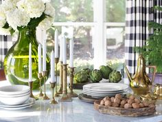 12 Ways to Add Cozy, Vintage Style This Winter | Interior Design Styles and Color Schemes for Home Decorating | HGTV