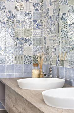 #Frühling #Badezimmer #Kunst #Dekor #spring #bathroom #art #decor