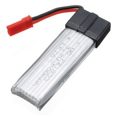 A, WLtoys V959 V212 V222 RC Quadcopter Parts 3.7V 500mAh JST Battery