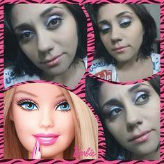 Inspiração Barbie