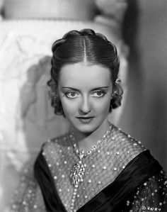 Bette Davis Jezebel