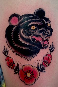 Jackie Dunn Smith | Obscurities Tattoo & Piercing