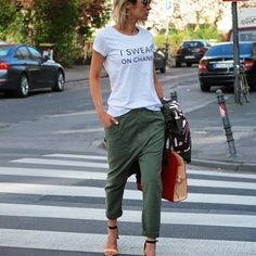 Los looks de la semana | 21 fashion