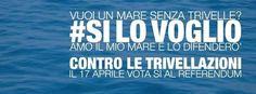 #Referendum per fermare le trivellazioni: perché è importante? un #voto per dire #no alle #politiche attuali