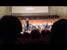 Homage to John Williams - Star Wars - 21st Century Symphony Orchestra & Chorus - Ludwig Wicki