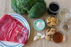 how to stir fry Beef and Broccoli is an easy, meal loaded with broccoli, tender beef, and the best stir fry sauce. How to make Broccoli Beef Stir Fry! Beef Brocoli Stir Fry, Beef And Broccoli Sauce, Broccoli Stir Fry, Beef Stir Fry, Broccoli Recipes, Broccoli Dishes, Low Salt Recipes, Cooking Recipes, Stir Fry Recipes