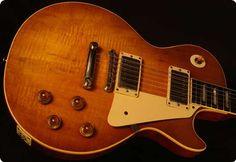 Gibson / Les Paul Standard / 1960 / BURST