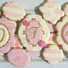 All done! #decoratedsugarcookies #decoratedcookies #customsugarcookies #cookies #cookiesbyshannon #birthday #happybirthday #houston #springtx #thewoodlands @killerzebras #killerzebras