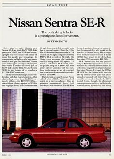 Nissan Life, R White, Nissan Sentra, Lightning, Motorcycles, Advertising, Bmw, Japan, Cars