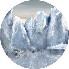 million years ago, rapid fluctuations in the composition of the atmosphere lead to extreme changes in climate, including alternating periods when ice blankets the Earth. (Snowball Earth from the Origin of Life Timeline)