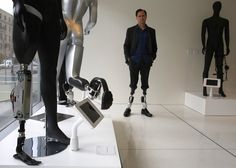 These Pictures Show How Shockingly Good Bionics In Sports Are Now (1st August 2014)