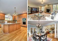 Location, location, location! This Crownsville home is conveniently located between Baltimore and D.C. and features open living spaces, updated appliances, and an in-law suite.