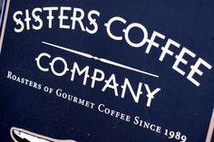 Sisters Coffee co!