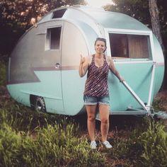 1000 images about caravane omatic la caravane photo super vintage on pinter - Location caravane vintage ...