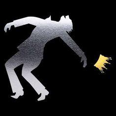 "DJ Shadow - The Mountain Has Fallen 12"" Vinyl EP + Download"
