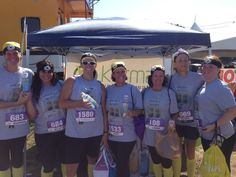 Divas stay hydrated with Karma Wellness Water at the @SHAPE magazine @SHAPE Diva Dash in Boston!