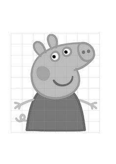 Hoy os traigo un súper tutorial para hacer una piñata muy molona, de esas gorditas y con flecos. La mía es de Peppa Pig, pero con el tutorial aprenderéis a hacer cualquiera que se os antoje 🙂 Es un tutorial más bien largo, la explicación puede resultar a veces un poco liosa, pero las imágenes os lo aclararán todo bastante. …