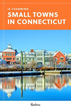 Check out our list of charming small towns in Connecticut: First, you'll swoon, and then you'll start looking for a plot of land—or a future vacation spot—with your name written all over it. #vacation #Connecticut #smalltowns Litchfield County, Moving Cross Country, Forest Cabin, Long Island Sound, State Forest, Historical Architecture, Beach Town, United States Travel, Amazing Destinations