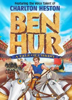 Ben Hur ** You can get additional details at the image link.Note:It is affiliate link to Amazon.